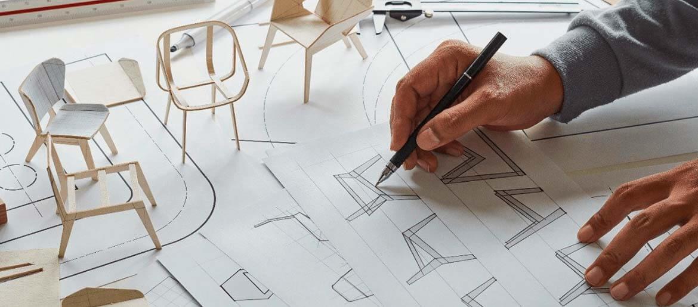 desenho industrial-registro impede que o design de um produto seja copiado