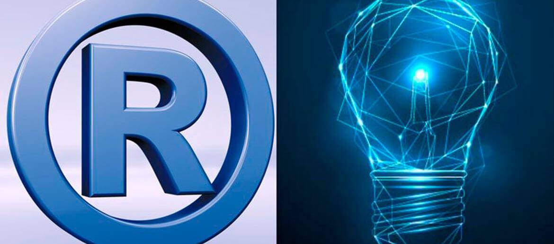 marca e patente