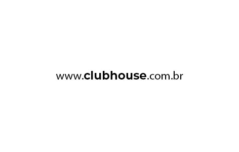 domínio clubhouse