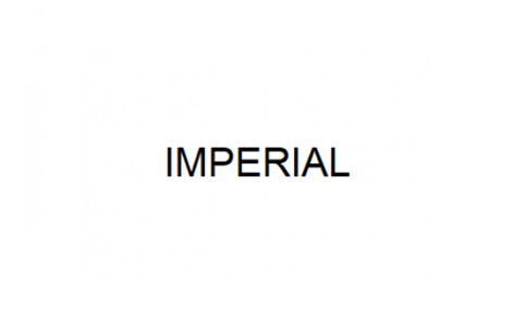 marca imperial