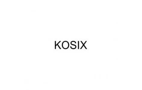 marca kosix