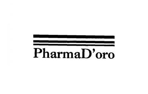 marca pharmad'oro