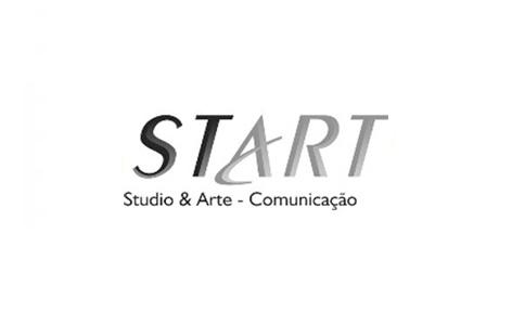marca start comunicação